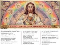 Komm, Herr Jesus...