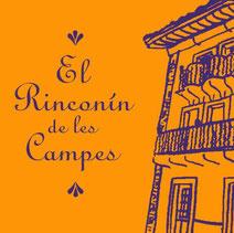 EL RINCONIN DE LES CAMPES