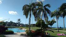Airlie Beach : Piscine récréative gratuite !! Le bonheur !!