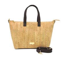 Tasche aus Kork