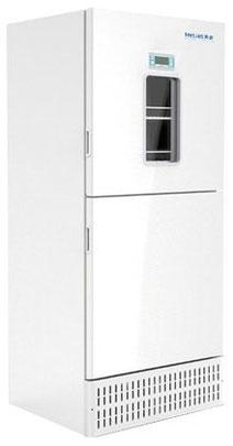 Refrigerador y congelador combinado YCD-EL450
