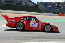 AvD Oldtimer GP Nürburgring