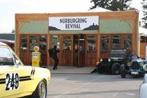 Nürburgring Revival 2011