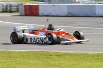 40. AvD Oldtimer GP 2012