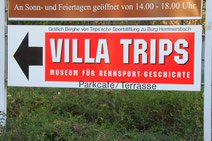 Villa Trips 2011