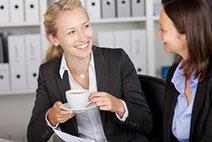 Was bieten wir für Ihr Büro an?