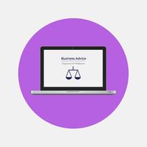 Business Advice SRL Organismo di Mediazione Civile e Commerciale Iscrizione n. 1072