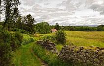 アバディーンシャー州の風景画像