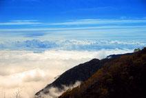 信州駒ヶ岳