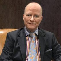 Hypnologe & Präsident der HH Akademie • Phaidros Krugmann