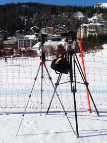 ECN cameras