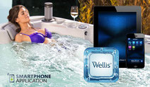 App Smart Phone Wellis
