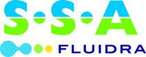 Ssa Fluida Logo
