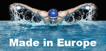 Whirlpools Made in Europe
