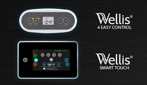 Wellis Easy Control Smart Touch