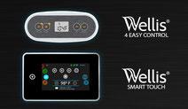 4 Easy Control Wellis