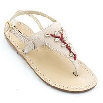 scarpe cipria