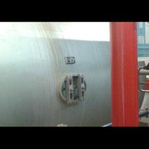czyczenie zbiorników hydroforowych instalacji tryskaczowej badania legalizacja udt