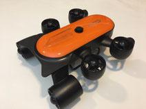 dron podwody ROV inspekcje podwodne