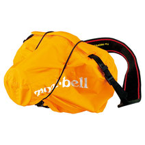 Montbell Camera Rain Cover