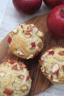 Beatrice Winkel - Valentinstag - Selbstgebackene Muffins
