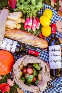 Beatrice Winkel - Valentinstag - Indoor-Picknick
