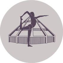 CM, Markenrecht Iyengar Yoga
