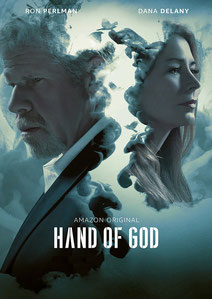 the Funky Soul story - Hand Of God (2015)