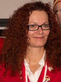Marion Neumann (1. Vorsitzende)
