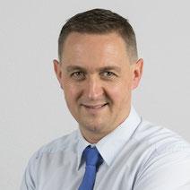Heiko Langenhan;    Geschäftsführer Computer System GmbH Ilmenau