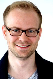 Moritz Schümann: Schatzmeister