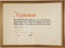 Sebastian Lederbauer Fliesen-, Platten- und Mosaikleger Meister