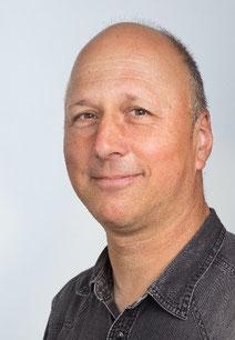 Dr. Uwe Stedtler - Referent für Heldenstärker e.V.