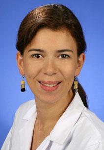 Dr. med. Miriam Renkert - Referentin für Heldenstärker e.V.