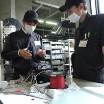 夏期インターン MST 採用 生産技術