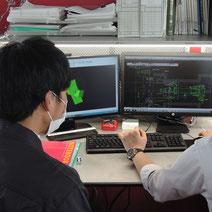 夏期インターン MST 採用 開発 設計