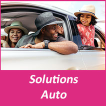 Solutions auto ADP