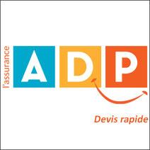Devis assurance ADP