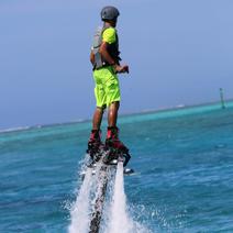 Flyboard Jet surf moorea