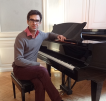 Cours de Piano avec Manu Durand, A vous de jouer