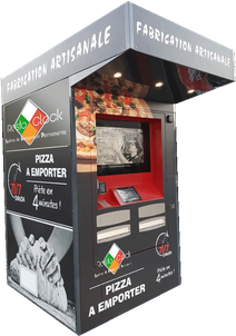distributeur pizza multiquattro