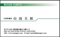 カラー名刺5