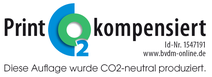 Print CO2 kompensiert