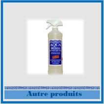 aquaclean, autres produits d'entretiens piscine
