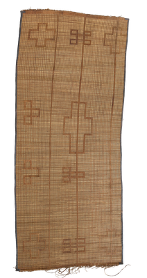 Tuareg Mat. Kelim Teppich. Zürich. Berberteppich, berber rug, tapis berbère. Tapis et kilims nomades.  Zurich Suisse, www.kilimmesoftly.ch