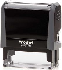 Trodat Printy 4913 self-inking stamp