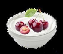Kirschjoghurt Liquid selbst zusammenstellen, wie mischt man selbst mit aromen