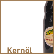 Auswahlbild Kürbiskernöl