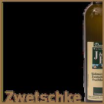Auswahlbild Fruchtbrand Zwetschke