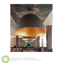 licht und lampendesign das informations portal f r die gastronomie. Black Bedroom Furniture Sets. Home Design Ideas